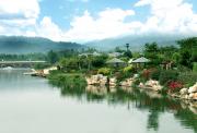 [视频]龙门南昆山温泉大观园度假酒店
