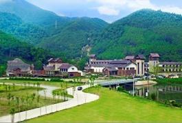 惠州怡情谷温泉大酒店