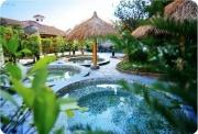 三水绿湖温泉