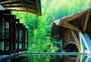 南昆山十字水生态度假村