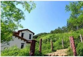 惠州富力养生谷豪华欧式8房15床H2区0902