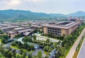 惠州龙门南昆山居酒店