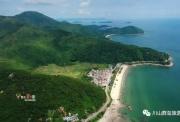 台山川山群岛