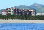 下川岛海滨阁酒店