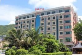 下川桂园酒店
