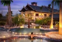 惠州洲际酒店