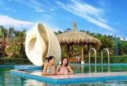 海滨温泉旅游度假区