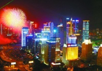 深圳国庆期间将举办焰火晚会!献礼新中国成立70周年 ,时间:10月1日16:00-21:00,需要领门票