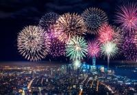 国庆节当天,珠海将举行焰火晚会!入场时间:10月1日 16:00——19:30