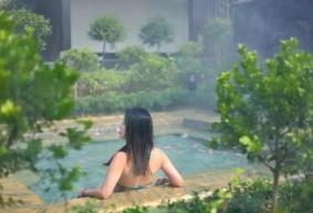罗浮山宝田温泉
