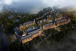增城森林海温泉度假酒店