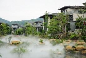 从化亿城泉说温泉度假酒店