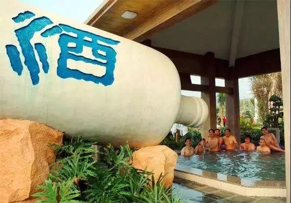 【惠东】海滨温泉度假村388元/间=住+泡+吃+玩