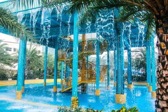 """云顶温泉丨南昆山""""巴厘岛""""风情酒店,泡温泉、赏酒店,寒冷冬日完美小假约起来!"""