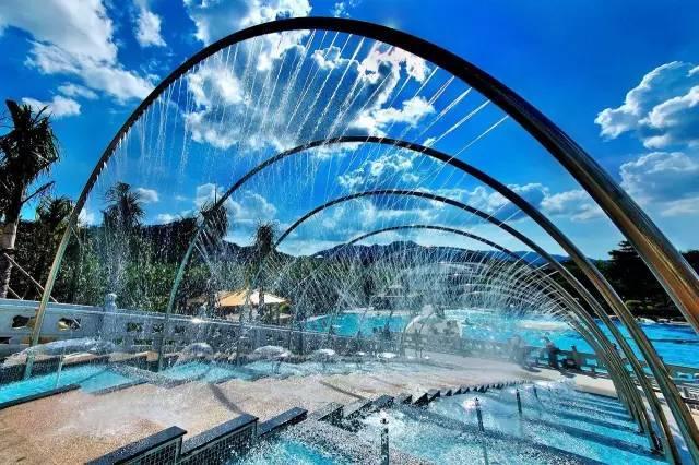 锦江温泉:那个好玩的温泉度假胜地又有新优惠啦