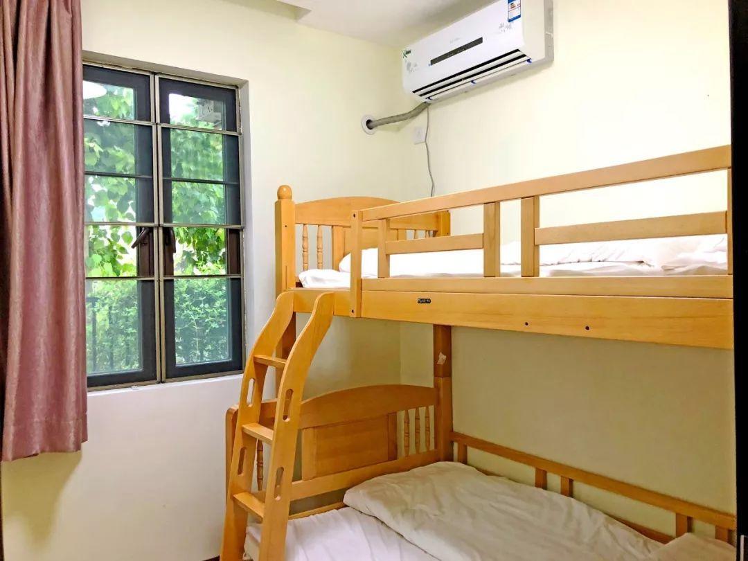 四房6床独栋花园别墅-E5204