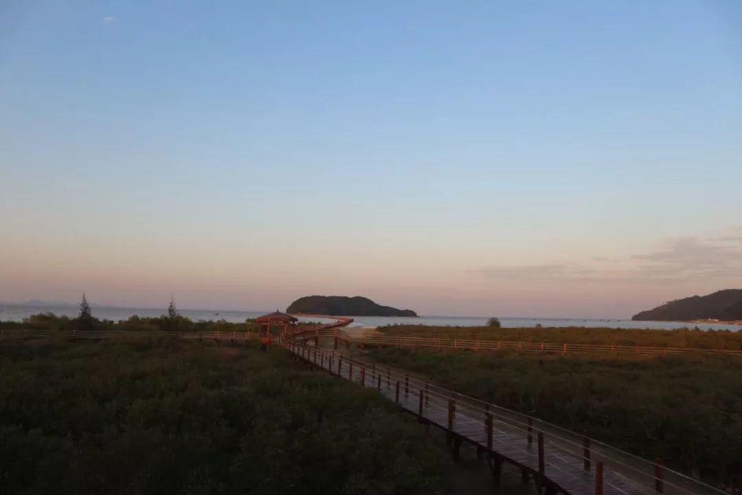 广东海陵岛保利临海度假别墅~豪华精装修,免费麻将任打,厨房样样齐全~近十里银滩
