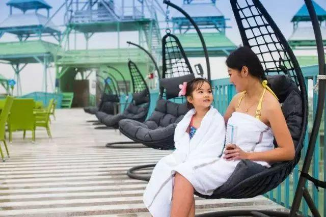 【非凡自驾】广东旅游新发现:世界罕有的天然海上100%原生态真温泉,热起来的海泥美肤浴,您100%值得拥有!