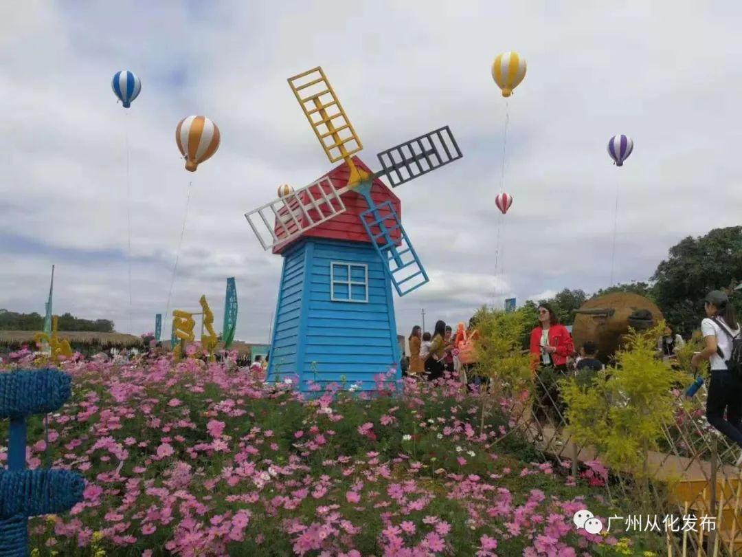 约起!第三届广州西塘稻草艺术节开幕啦!