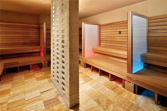 从化碧泉空中温泉酒店——空中温泉,能量健康养生馆