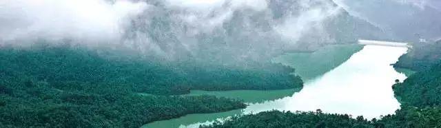 活动召集 ▌11月5日(周日)相约增城白水寨,登天南第一梯,赏白水仙瀑!