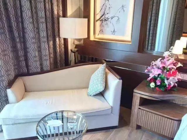 【广州·增城】白水寨嘉华温泉酒店,1080元起/套丨园景房(11月)特价