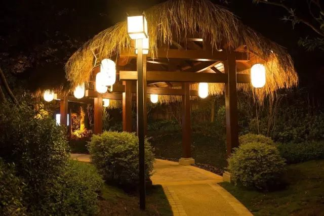 ¥138 |龙门富力岭南花园温泉度假山庄纯玩一天!